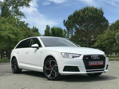 usado Audi A4 Avant Automatica