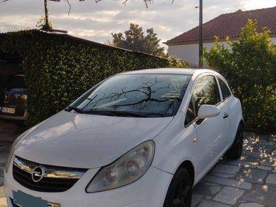 usado Opel Corsa 2008