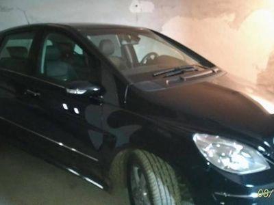 usado Mercedes B200 B 200