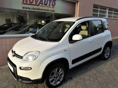 usado Fiat Panda 4x4 1.3 CDTi Treking