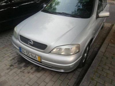 brugt Opel Vectra 2.0DTI