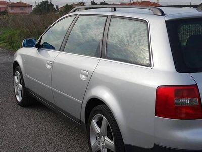 usado Audi A6 A6tdi 2.5 V6 -