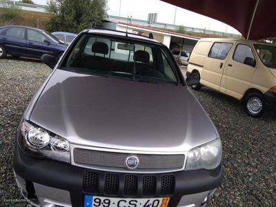 usado Fiat Strada 4x2 2 lugares