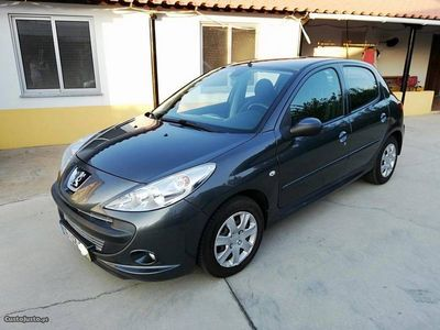 usado Peugeot 206+ 1.4 HDI