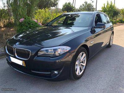 usado BMW 525 d Auto Touring