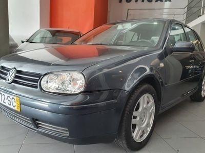 usado VW Golf 1.4 + GPL