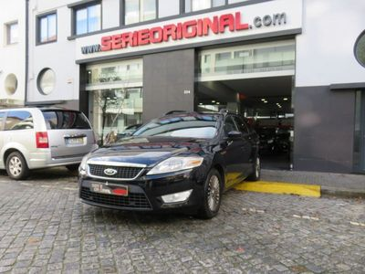 usado Ford Mondeo SW 1.8 TDCI ECOnetic