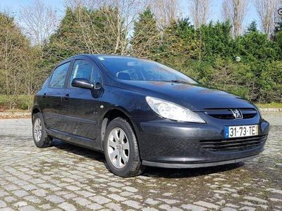 brugt Peugeot 307 1.4 XS 137000 kms