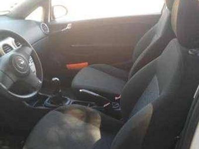 usado Opel Corsa D 1.3 cdti Enjoy -