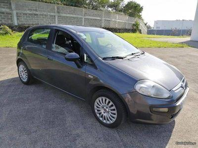 brugt Fiat Grande Punto 1.2cc EVO novo