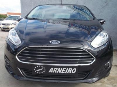 usado Ford Fiesta 1.5 TDCi