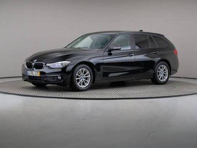 usado BMW 318 3 Serie D TOURING Advantage Auto