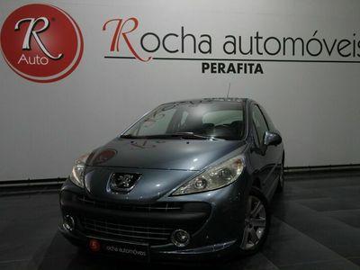 usado Peugeot 207 1.6 Hdi Sport 110cv