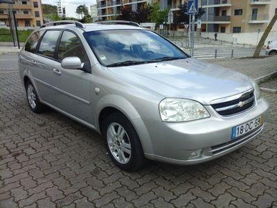 usado Chevrolet Nubira SW 1.6 CDX