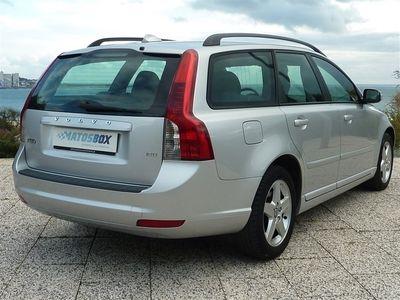 gebraucht Volvo V50 1.6 D Nivel 2 Nacional