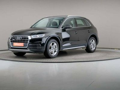 usado Audi Q5 2.0 TDI quattro Design S-tronic 190cv