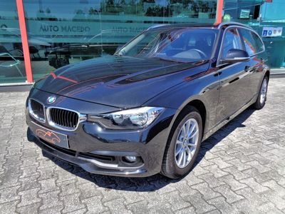 usado BMW 318 TOURING AUTO GPS