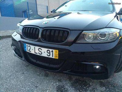 usado BMW 320 184cv