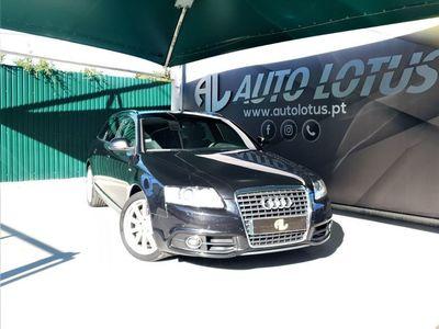 usado Audi A6 Avant 2.0 TDI S-LINE NACIONAL