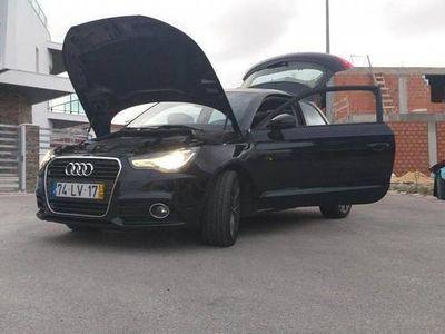 usado Audi A1 Sportback