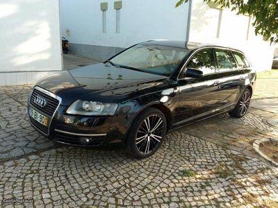 usado Audi A6 impecavel