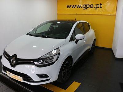 usado Renault Clio 1.2 TCe EDC