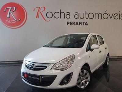 usado Opel Corsa 1.3 Cdti Eco Flex 95cv