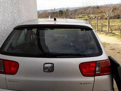 usado Seat Ibiza 1.0 mpi
