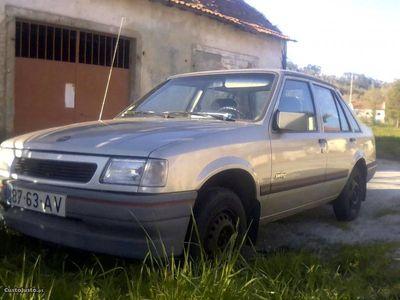 usado Opel Corsa 1.2 S