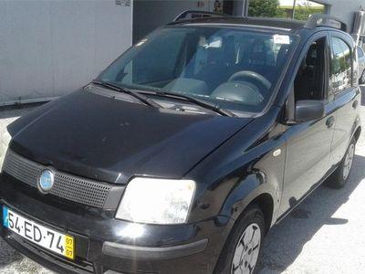 used Fiat Panda 1.2 Dynamic