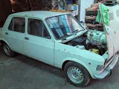 usado Fiat 128 1200
