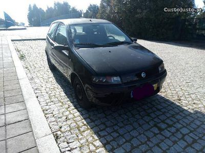 gebraucht Fiat Punto 1.2 barato