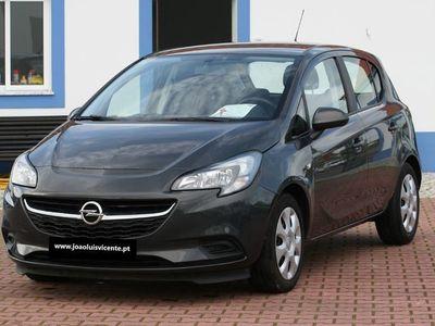 usado Opel Corsa 1.3 Cdti Ecoflex (95cv)