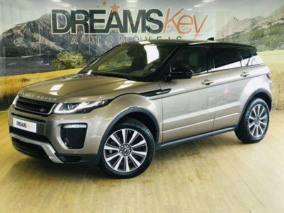 usado Land Rover Range Rover evoque 2.0 ED4 SE Dynamic