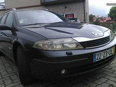 usado Renault Laguna Privilege 1.9 DCI