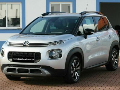 usado Citroën C3 Aircross 1.2 Puretech GPS (82cv)
