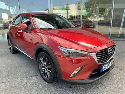 usado Mazda CX-3 1.5 105cv EXCELLENCE NAVI