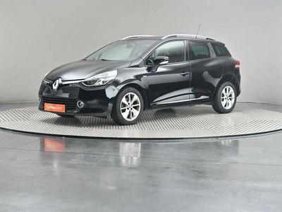 usado Renault Clio ST 1.5 dCi Limited 90cv