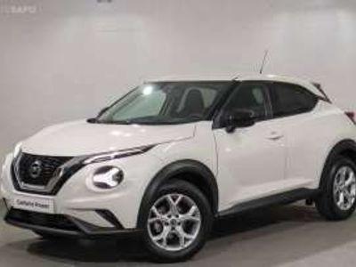 usado Nissan Juke Gasolina