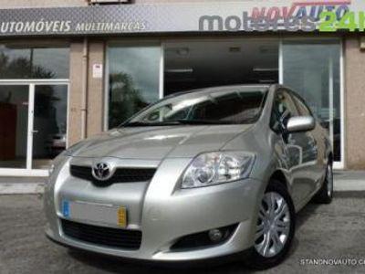 usado Toyota Auris 1.4 D4D Sol - IUC Antigo - 5p
