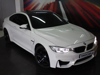 używany BMW M4 ---