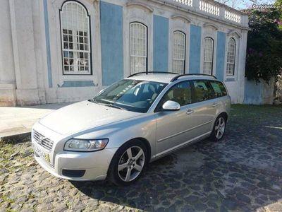 usado Volvo V50 1.6 D drive