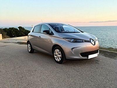 usado Renault Zoe Eléctrico