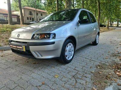 usado Fiat Punto 1.2i 16v