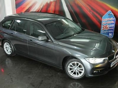 usado BMW 318 d Touring | GPS | LED