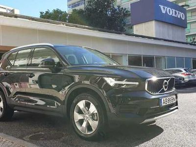 usado Volvo XC40 D3 150cv Momentum Plus Manual FWD 6 Vel.