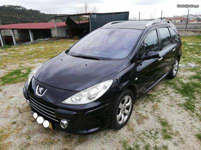 usado Peugeot 307 1.6 HDI A/C