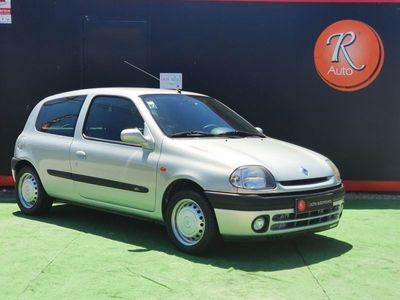 usado Renault Clio II 1.5 DCi Impecável