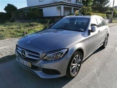 usado Mercedes C350e Classe(211cv) (5p), Gasolina