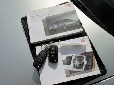 usado Audi A6 avant 2.0 TDi Multitronic S-line